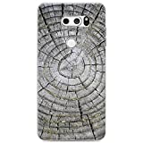 LG G6 G6Pro G6Plus Case, Awesome Vivid Wooden Texture Art