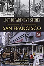 Image of Lost Department Stores of. Brand catalog list of The History Press.