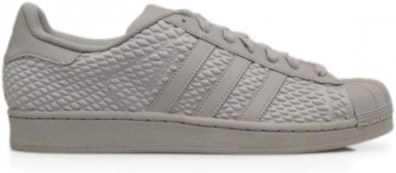 Mens Adidas Superstar-UK 8   EUR 42   US 8.5