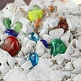 Shhjjyp Gem Dig Kit DIY De Juguete De ExcavacióN De MineríA Piedras Preciosas GeologíA Ciencia EducacióN Regalo NiñOs De La MineralogíA Y La GeologíA De Cualquier Edad