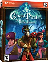 Ghost Pirate of Vooju Island (輸入版)
