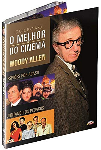 Coleção O Melhor do Cinema - Woody Allen