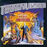 Songtexte von Terrorvision - Regular Urban Survivors