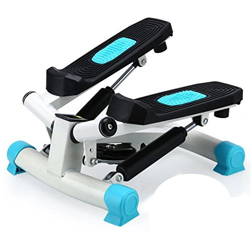 LMZZGAOYANQING Idraulico mute stepper casa multifunzionale macchina del piede sport indoor passo-passo attrezzature per il fitness