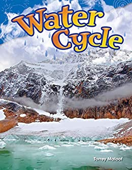 Water Cycle (Science Readers: Content and Literacy) by [Torrey Maloof]