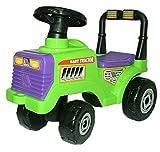 Polesie 7956 Vehículos de Juguete para Tractor, Multicolor