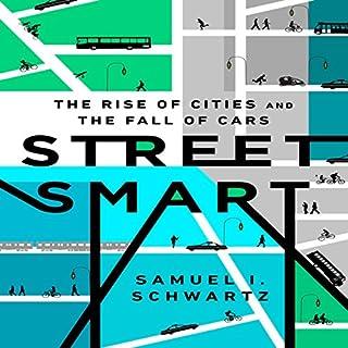 Street Smart cover art