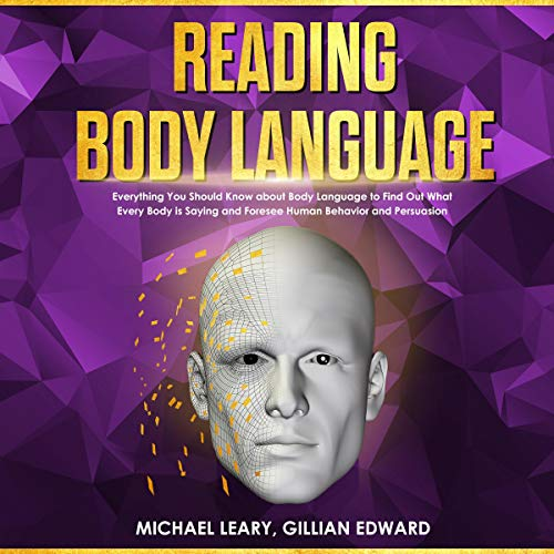 Reading Body Language cover art