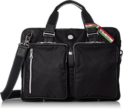 [オロビアンコ] ビジネスバッグ 【正規品】 ANGOROGIRO-G 01 ブラック