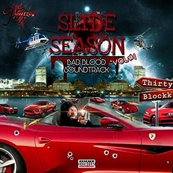 Slide Season (Bad Blood SoundtrackV1)