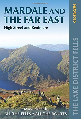 Walking the Lake District Fells - Mardale and the Far East: High Street and Kentmere (British Mountains)