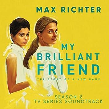 My Brilliant Friend, Season 2 (TV Series Soundtrack)