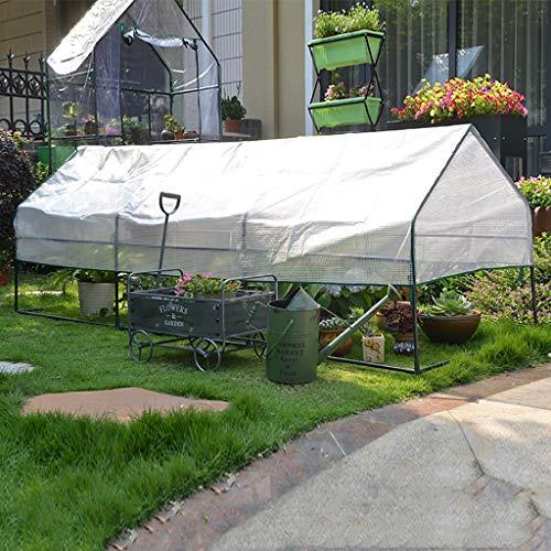 Serres Jardin Greenhouse, 106,3\