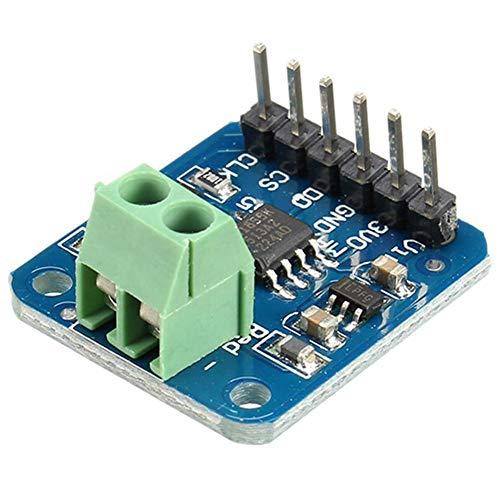 ACAMPTAR MAX31855 K Typ Thermoelement Breakout Board Temperaturmessmodul für