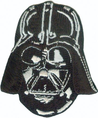 Darth Vader Star Wars Patch P-SW-0027