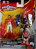 Power Ranger Megaforce Gosei Great Megazord Armor with Red Ranger