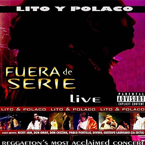 Sicario De Barrio (En Vivo) [feat. Don Chezina]