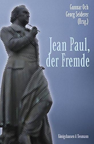 Jean Paul, der Fremde