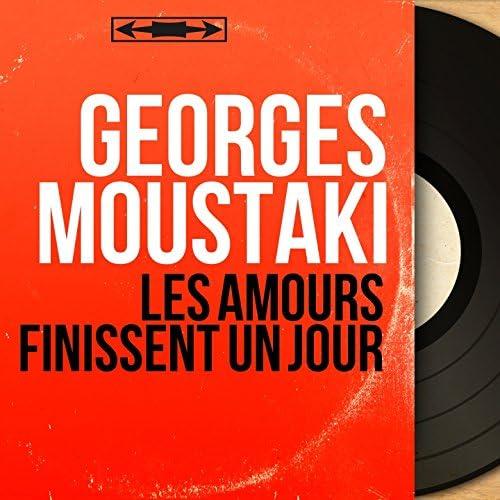 Georges Moustaki feat. Oswald d'Andréa et son orchestre