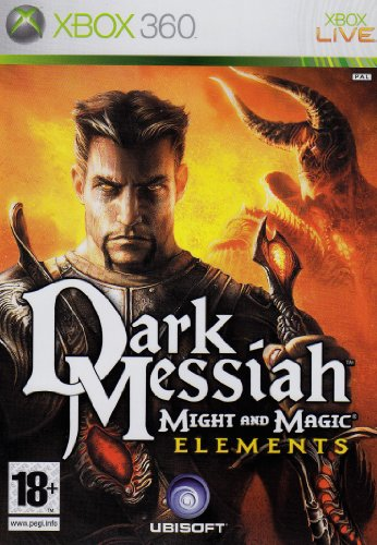 Ubisoft - 153027 - Xbox - 360 Dark Messiah of Might and Magic - Elements