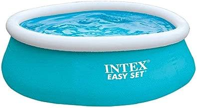Best intex easy set pool drain plug Reviews