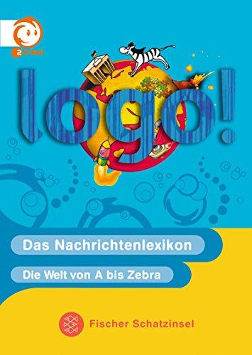 logo! Das Nachrichtenlexikon. Die Welt von A bis Zebra.