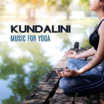 Kundalini Music for Yoga
