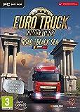 Euro Truck Simulator 2: Road to the Black Sea DLC - Map Extension [Importación francesa]