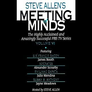 Meeting of Minds, Volume VI (Unabridged) audiobook cover art