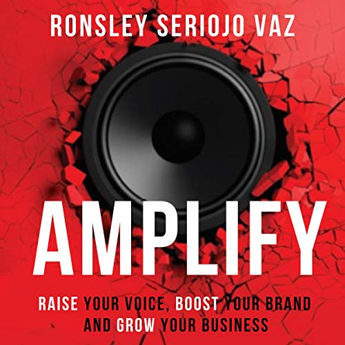 Amplify  By  cover art