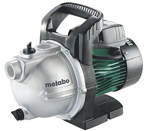 Metabo 6009620020 P 2000 G Gartenpumpe - 2