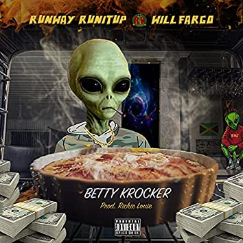Betty Krocker