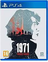 1971年プロジェクト・ヘリオスコレクターズエディション(PS4)。