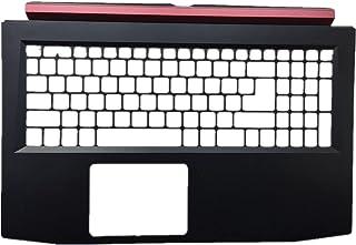 キーボードの縁にハウジング For ACER For Nitro AN515-42 ブラック