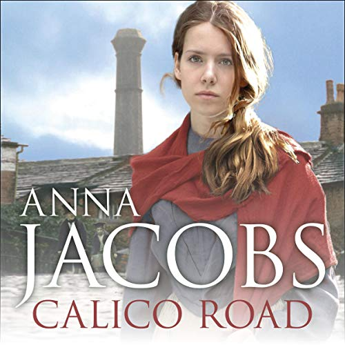 Calico Road cover art