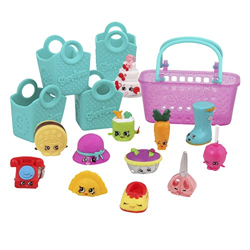 Shopkins Series 3 - Pack of 12
