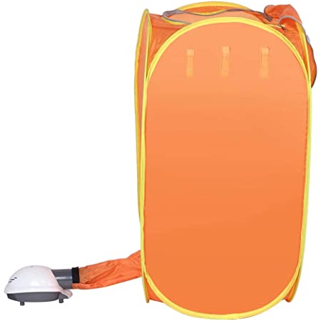 Traveling Portable Clothes Dryer Bag New Creative Free Installation Drying US