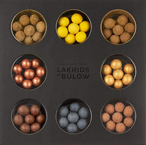 LAKRIDS BY BÜLOW -   - Selection Box -