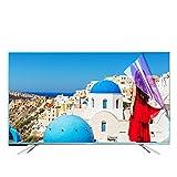 JHNEA 46inch Protector De Pantalla De TV, Antiazul Película Protectora Anti-arañazos & Antideslumbrante Ultra Claro Filtro Protección Ojos, para LCD, LED, OLED, QLED HDTV,1017X570MM
