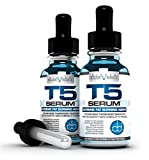 Biogen Health Science x2 T5 Fat Burners Serum XT : Maximum Strength & Fast Acting - Weight Loss/Diet Pills Alternative (2 Month Supply)
