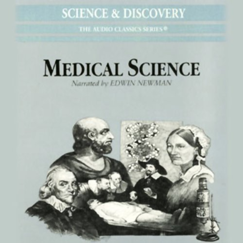 Medical Science audiobook cover art