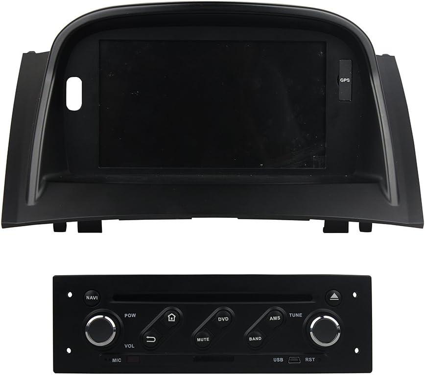 KUNFINE Android 8.0 Otca Core Car Navigation GPS Max 66% OFF San Antonio Mall DVD Multimedia