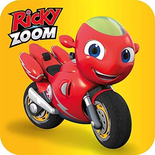 Ricky Zoom™: Willkommen in Wheelford