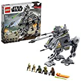 LEGO-Star Wars AT-AP Jeu de construction, 9 Ans et Plus, 689 Pièces 75234