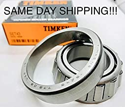 Timken Set 43, Set43 (15123/15245) Tapered Bearing Cup and Cone Set