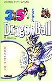 Dragon Ball, Tome 35 - L'adieu de Sangoku