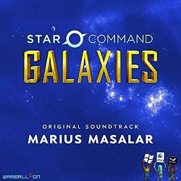 Star Command (Original Soundtrack)