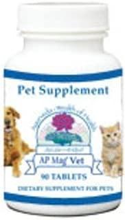 Ayush Herbs AP-Mag Vet 60 Tabs