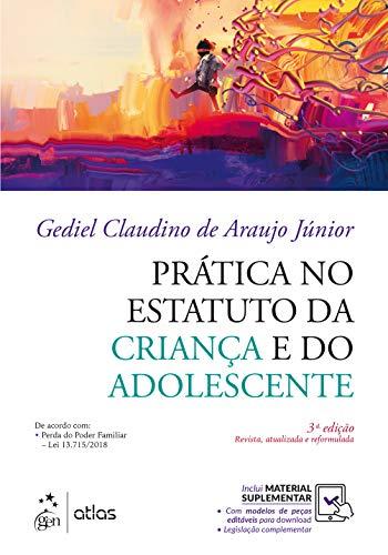 Prática no Estatuto da Criança e do Adolescente