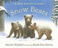 Snow Bears (Mini Pop Up Classic)